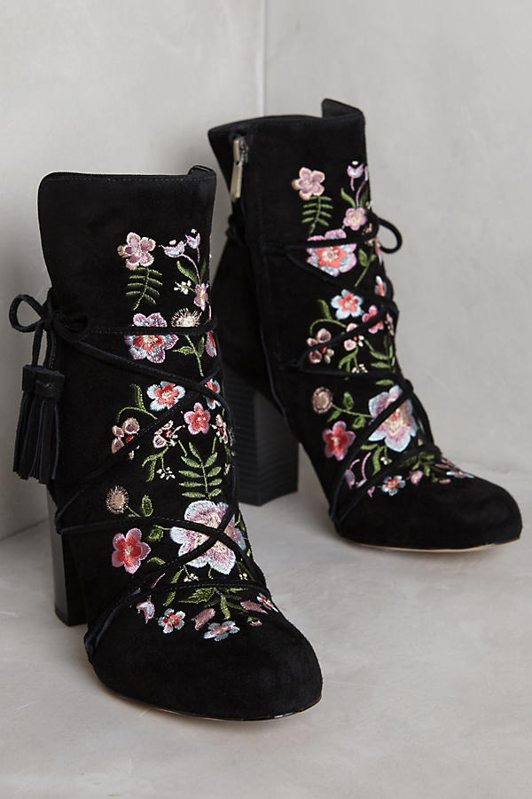 968433115bd12 Sam Edelman Winnie Ankle Boots