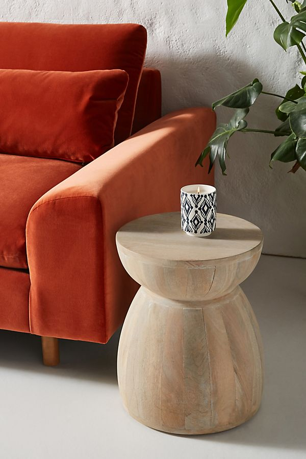 Slide View: 1: Betania Petite Side Table