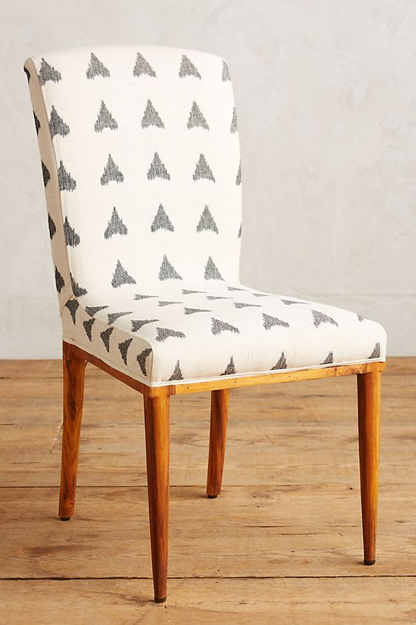 Astounding Elza Ikat Dining Chair Unemploymentrelief Wooden Chair Designs For Living Room Unemploymentrelieforg