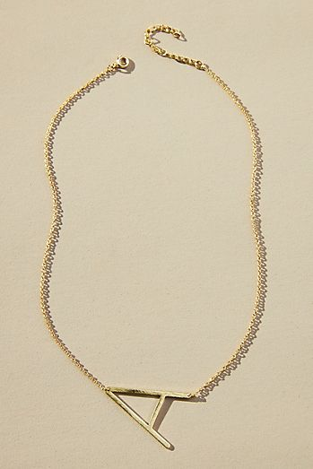 554196b714ba1 Delicate Necklaces for Women | Anthropologie