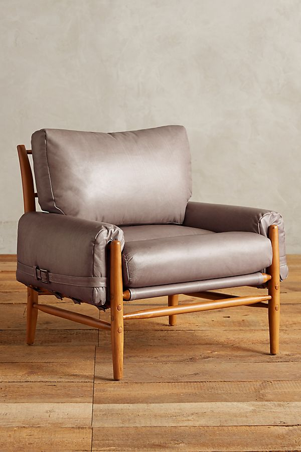 Outstanding Leather Rhys Chair Creativecarmelina Interior Chair Design Creativecarmelinacom