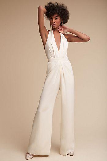 e64e586986 Jumpsuits & Rompers - Little White Dresses | Anthropologie