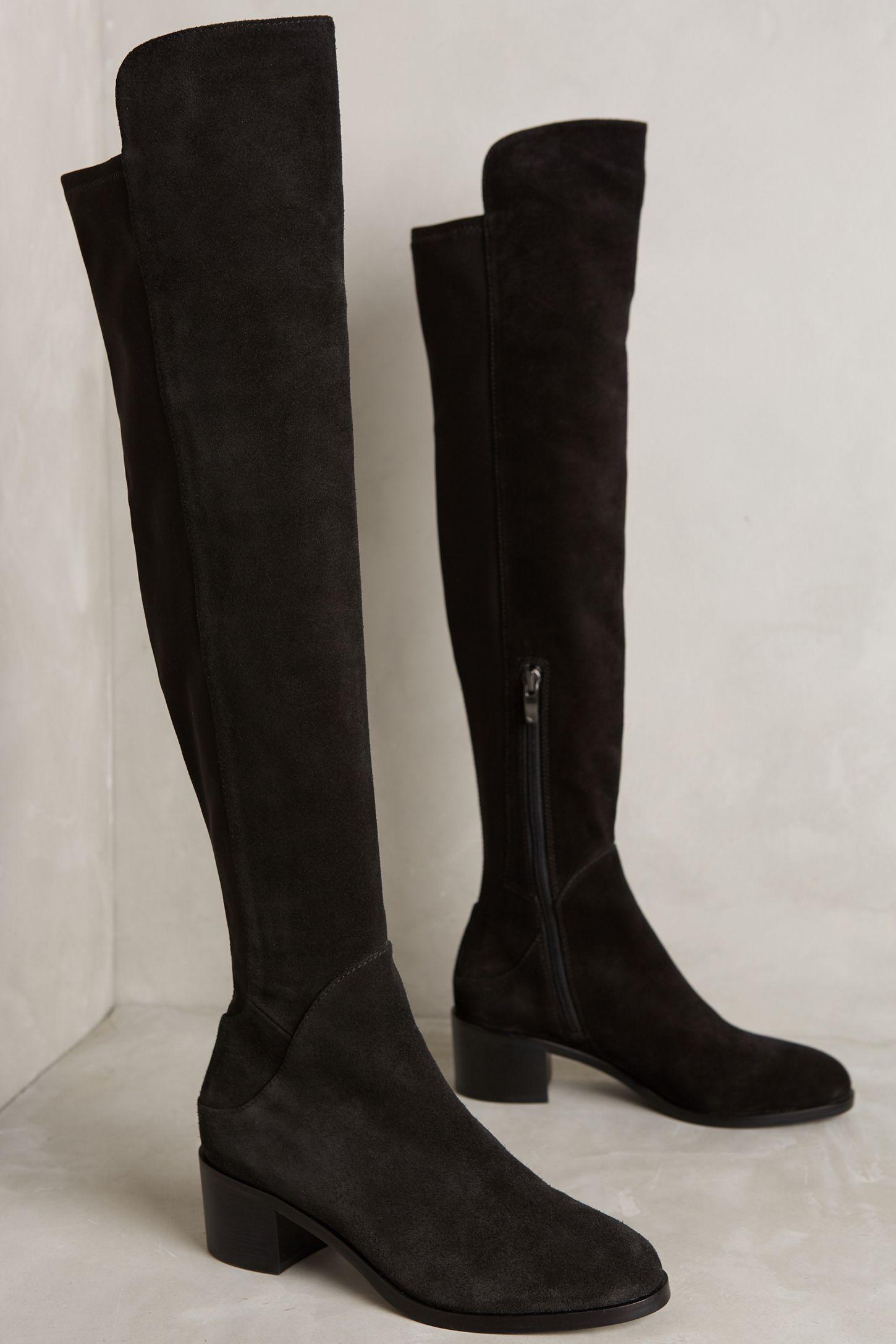 0e42171fe8e Via Spiga Alto Boots