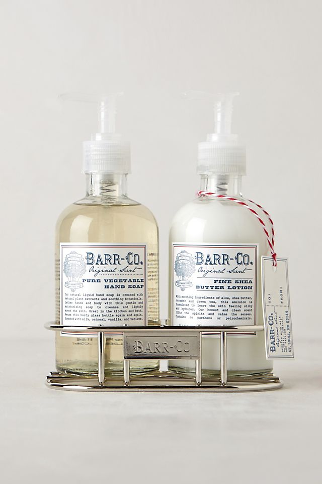 Barr Co Hand Duo Anthropologie