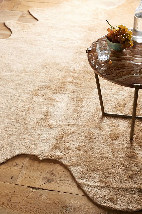 Slide View: 2: Rustic Living Rug