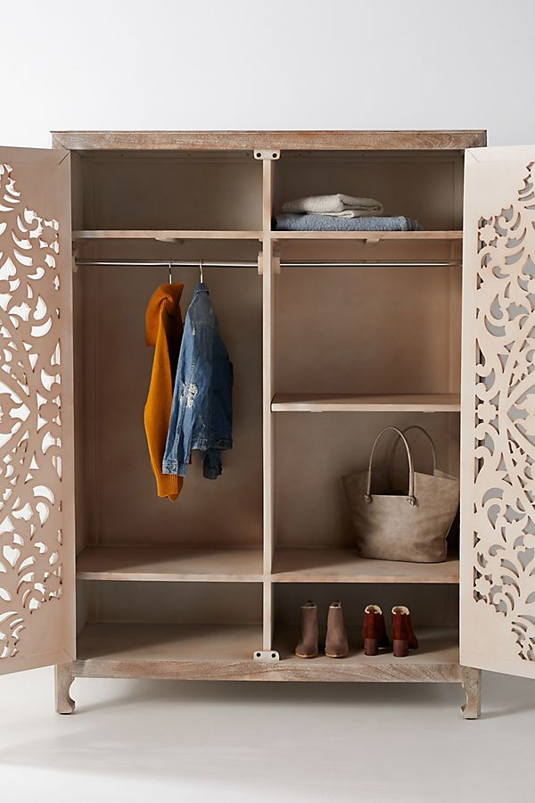 Lombok Armoire Anthropologie