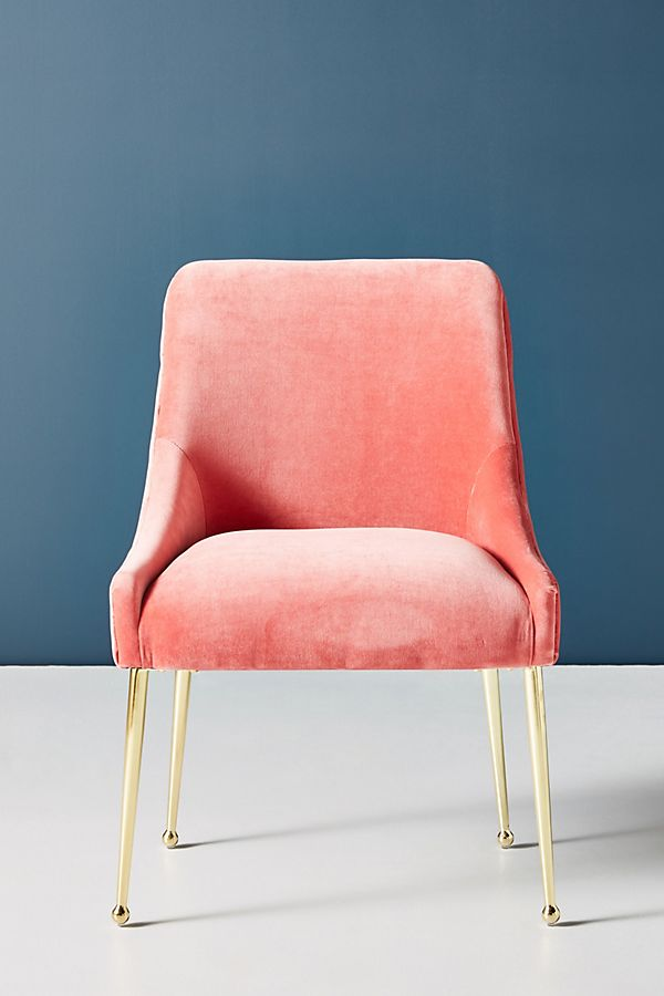 Chaise Elowen Sans Accoudoirs by Anthropologie