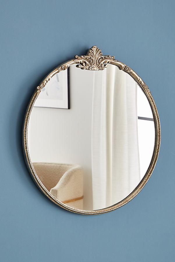 Slide View: 1: Madeleine Mirror