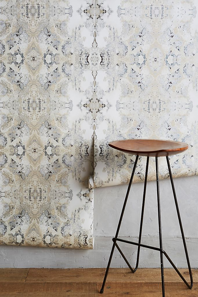Inner Beauty Wallpaper Anthropologie