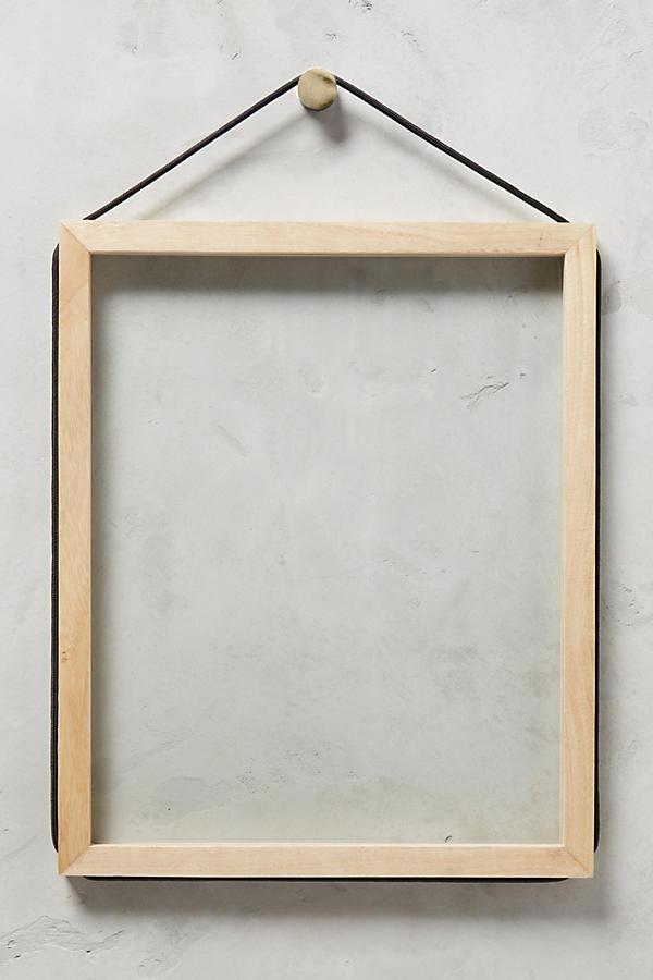 Lariat Hanging Frame