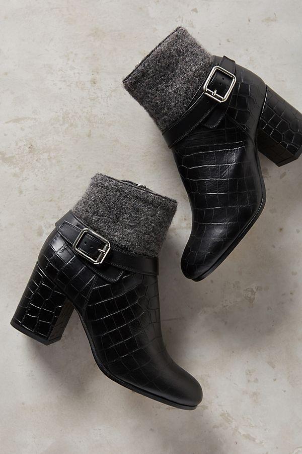 online store 70c0d 2c773 Deimille Christine Ankle Boots