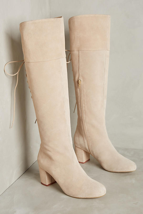 10f98b51357 Farylrobin Emare Over-The-Knee Boots