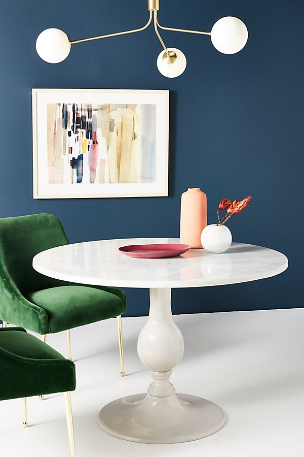 Slide View: 1: Annaway Dining Table
