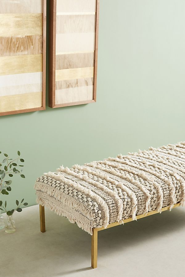 Slide View: 1: Moroccan Wedding Ottoman