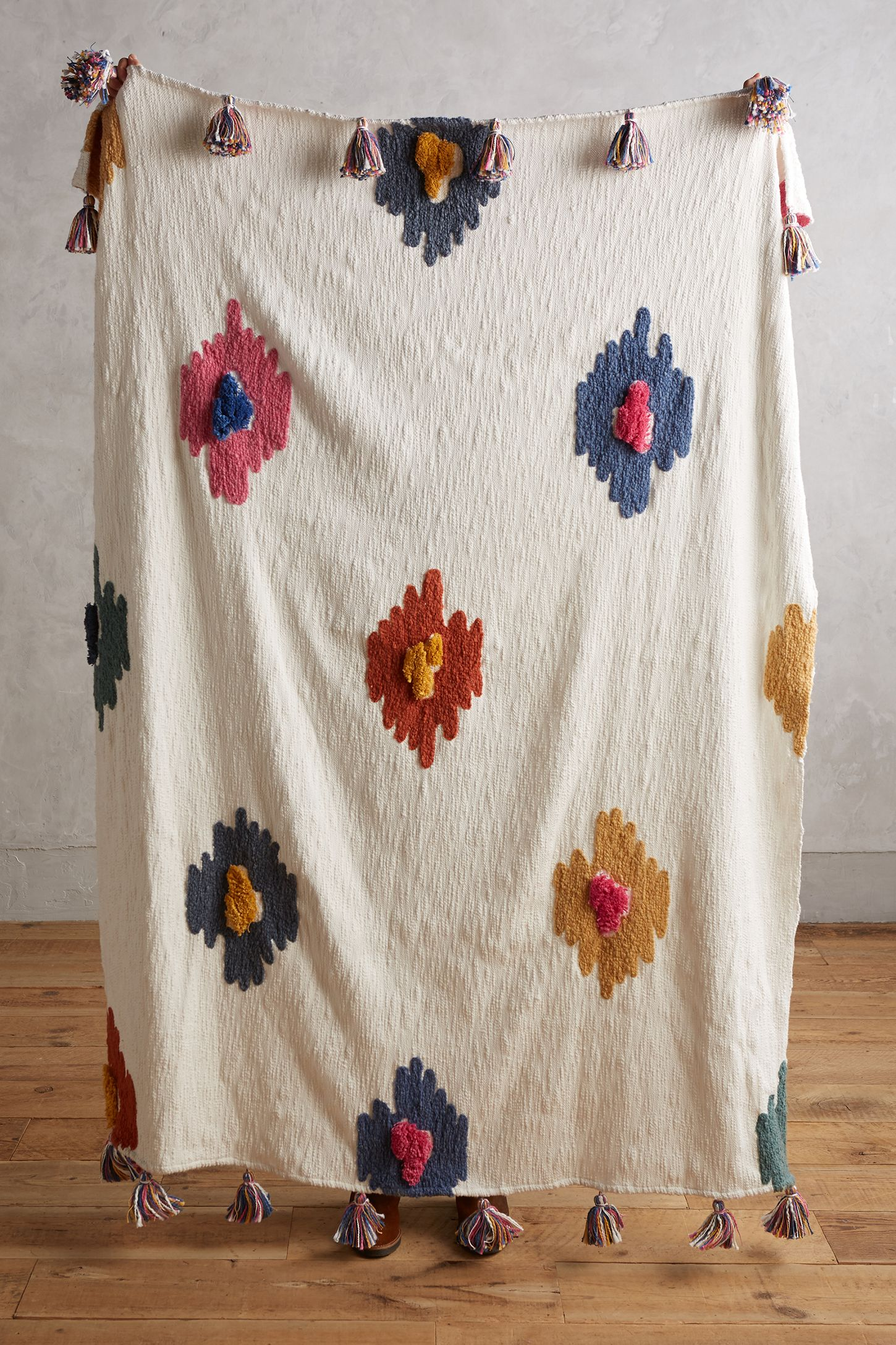 5b9a48a82 Centrale Throw Blanket