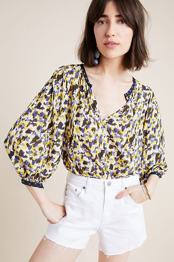 Slide View: 1: Sterling Blouse