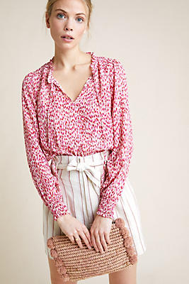 Slide View: 1: Dottie Blouse