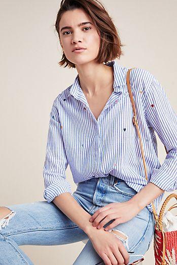 8c99874e08ca Rails - Women s Button Down Shirts   Dress Shirts