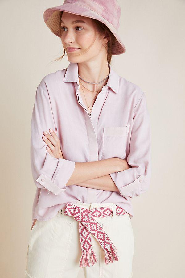 Slide View: 1: Cloth & Stone Victoria Buttondown