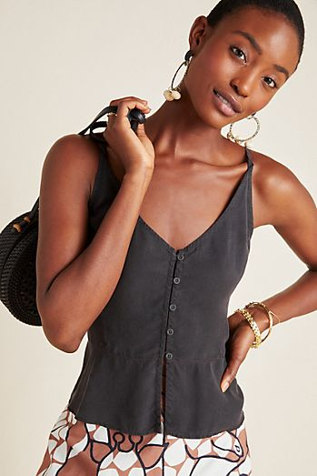 9924e99a3c4 Tank Tops for Women & Camis | Anthropologie
