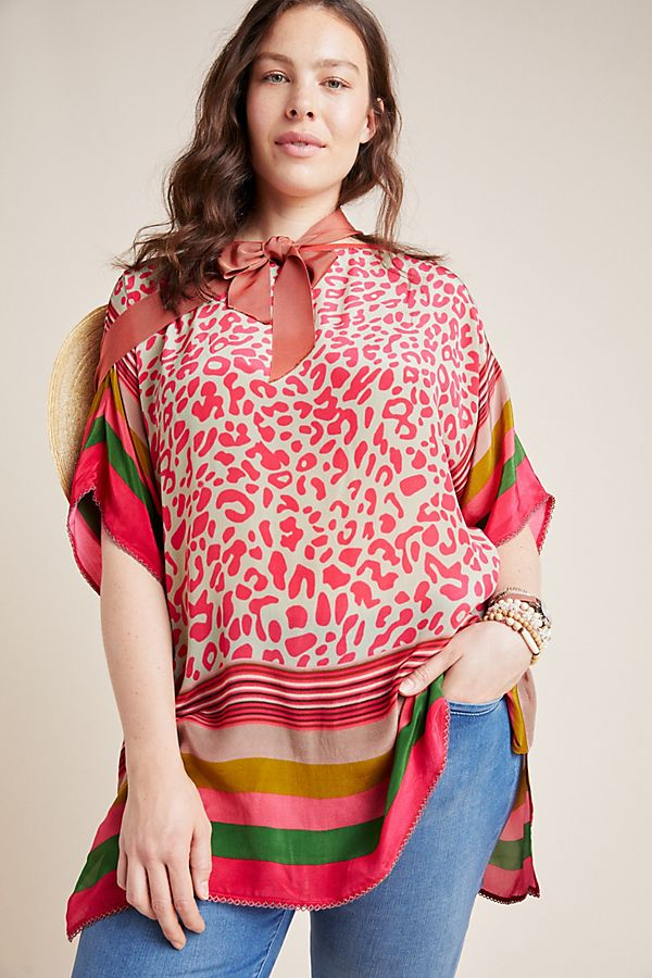 Alinta Dolman Sleeved Blouse by Bl Nk