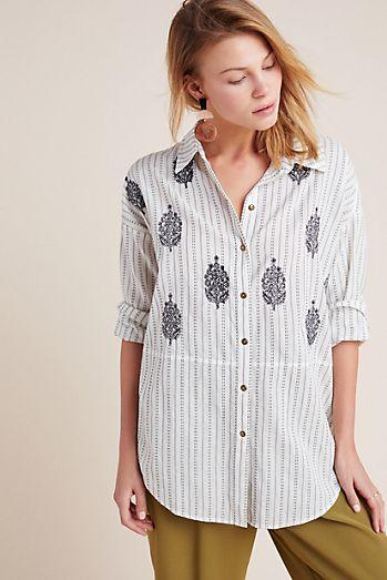 850e377a031b Women s Button Down Shirts   Dress Shirts