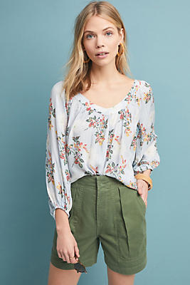 Slide View: 1: Boswell Blouse