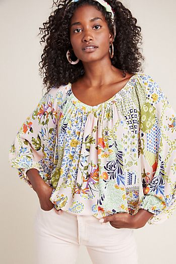 8d1c4d08a106b New Summer Clothing for Women | Anthropologie
