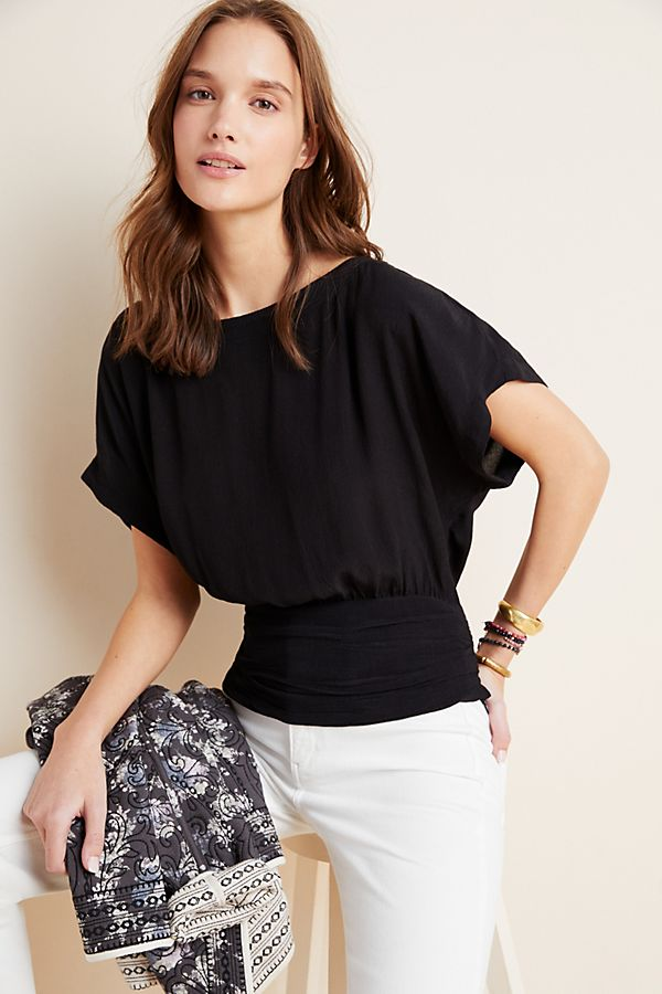 Slide View: 1: Philippa Blouse