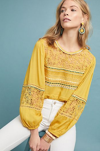 582b9cdda01c0 Freshly Cut Sale - New Items on Sale | Anthropologie