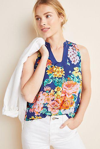 12b85613de1249 Tops & Shirts for Women | Anthropologie