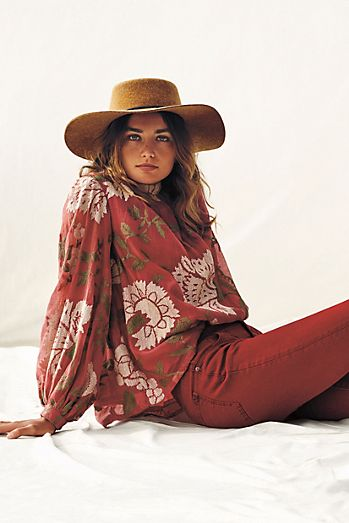 1d53aab37 Blouses for Women | Anthropologie