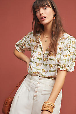 Slide View: 1: Flutter Blouse