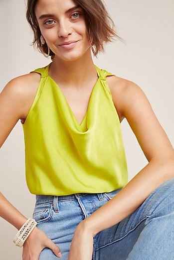 288b4ba5c7a Tops & Shirts for Women | Anthropologie
