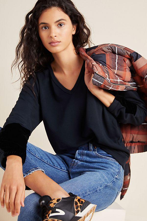 Slide View: 1: Maura Sweatshirt