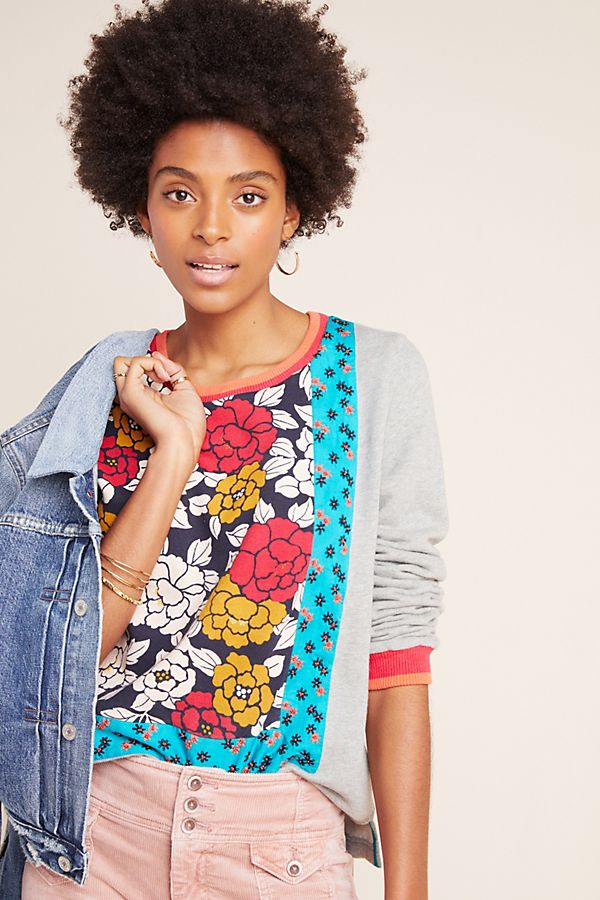Slide View: 1: Melody Pullover