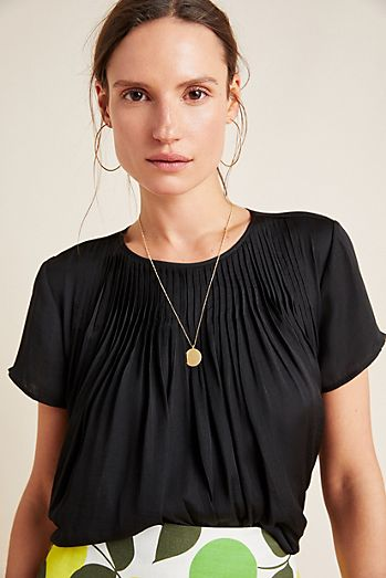 1800195195488 Dolan Left Coast - Tops & Shirts For Women | Anthropologie