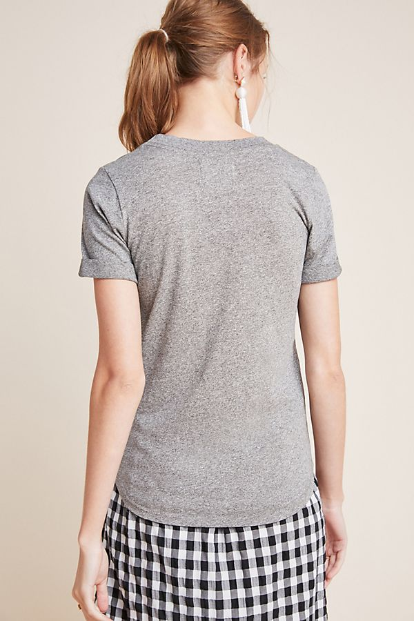ceee55ab8 Sol Angeles Leopard Ciao Graphic Tee | Anthropologie