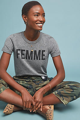 Slide View: 1: Sol Angeles Femme Graphic Tee