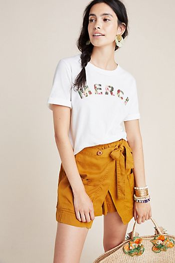 147f85e59 Graphic Tees for Women | Anthropologie