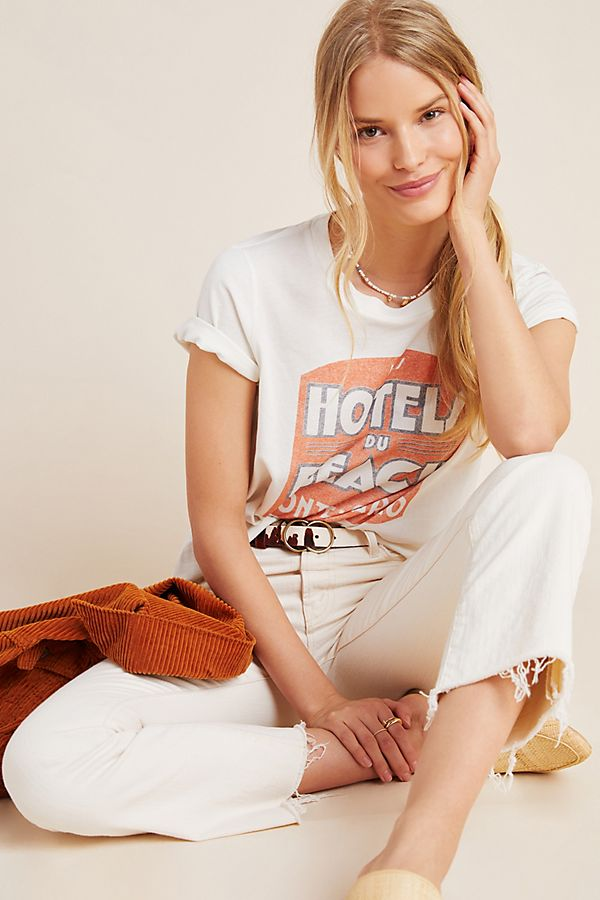 Slide View: 1: Monte Carlo Graphic Tee