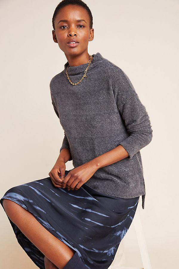 Slide View: 1: Kat Eyelash Sweater