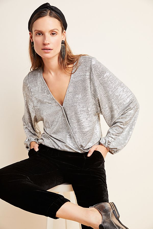 Slide View: 1: Carys Dolman Top