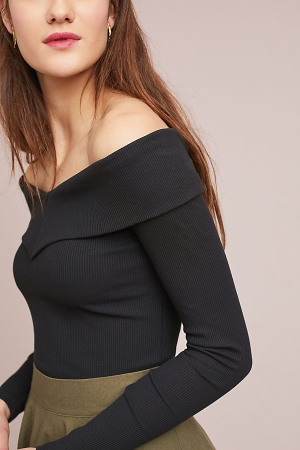 3152d24c37b61 Lucy Off-The-Shoulder Top