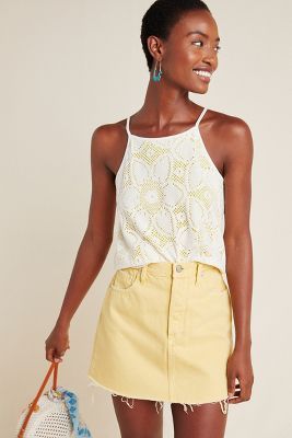 Cosette Top by Anthropologie