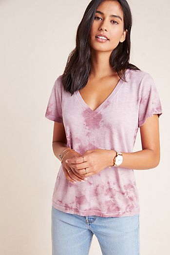 1ca28ef5 T-Shirts for Women | Women's Tees | Anthropologie