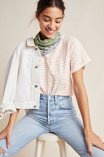 cf53ced034 Mason Striped Top