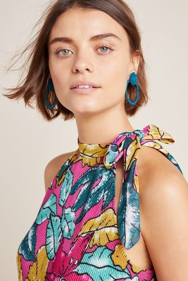 Glocester Floral Top by Maeve