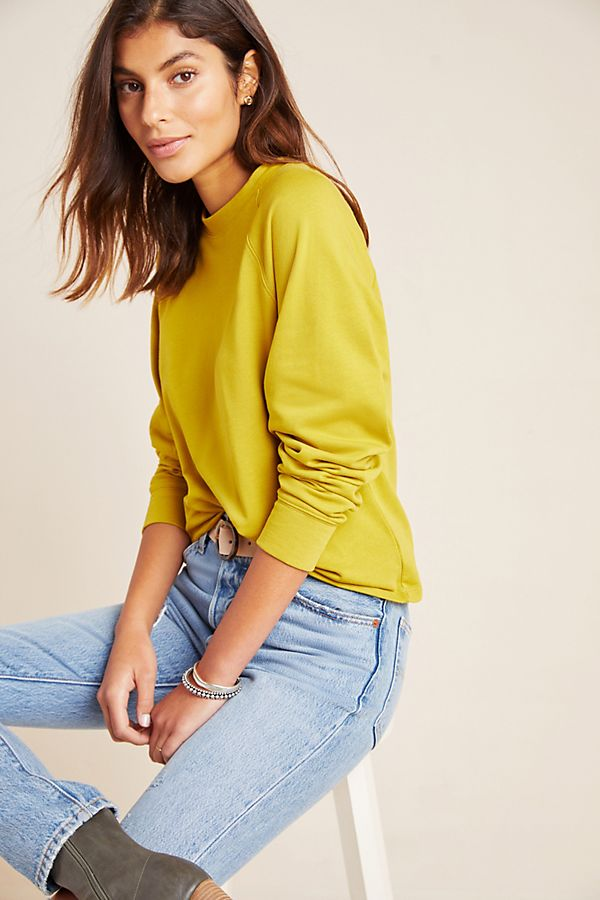 Slide View: 1: Brandy Sweatshirt