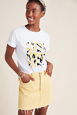 Slide View: 1: Abstract Graphic Tee